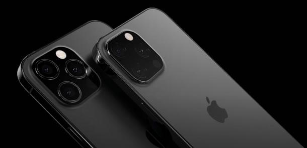 iPhone 13 สีดำดัาน