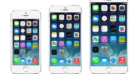 大型iPhone 6が「かいかえ」の大波を引き起こす!アンドロイドへの「のりかえ」組も再びiPhoneへ