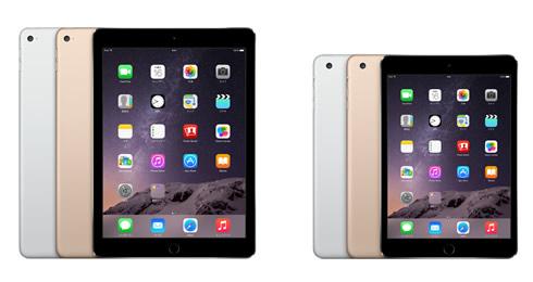 iPadイベントでアップルが発表したこと - まとめ