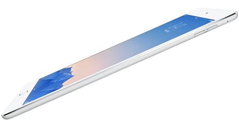 iPad Air 2、知っておくべき15の新機能
