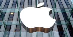 アップル1~3月期決算、13年ぶり減収 iPhone販売減は初