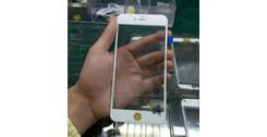 iPhone 6sのフロントパネルが流出、生産本格化の模様