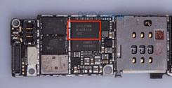 iPhone 6sのロジックボードがリーク、クアルコム製新型チップ採用で下り速度が2倍の300Mbpsに