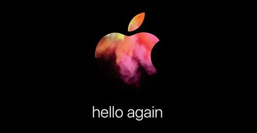 アップル10月27日にイベント開催、発表が期待されること まとめ