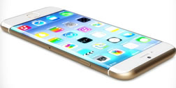 iPhone 8、曲面有機ELディスプレイを採用か = 米有力紙