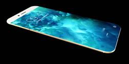 今秋発売のiPhone 8はフレキシブルOLED、新しいTouch IDなどを搭載 = KGI証券