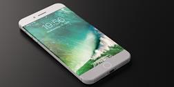 iPhone 8、曲面ディスプレイの採用は見送りか