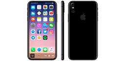 iPhone 8と7sは9月に同時発売、カラーオプションは3色 = KGI証券