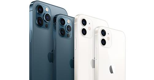 iPhone 12 เปิดตัวแล้ว เริ่มจองวันที่ 16 ตุลาคม วางจำหน่าย 23 รุ่นท็อปเริ่มจอง ในเดือนพฤศจิกายน