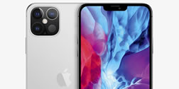 iPhone 12の発売は10月以降にずれ込む、半導体大手が示唆
