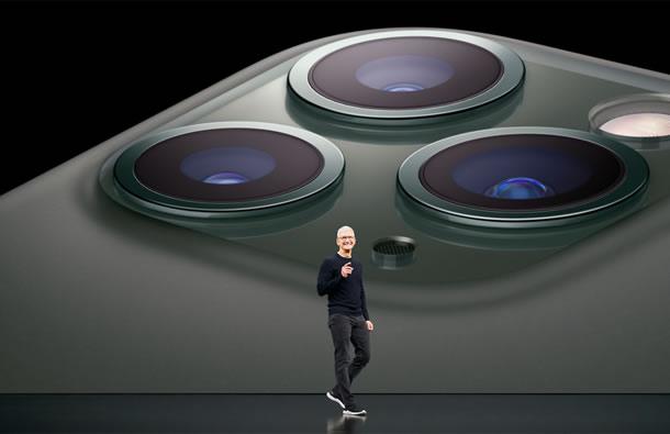 ชื่อเรียกของ iPhone 13