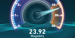 新幹線走行中の車内で格安SIMの速度テストをしてみた。結果はいかに?
